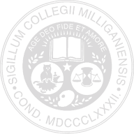 Milligan College Seal