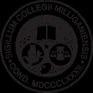 Milligan College Seal