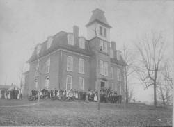 1896 Classroom Building