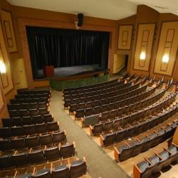 The 15th Annual Milligan College Short Film Festival @ McGlothlin-Street Theatre