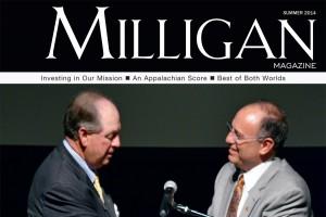 Milligan Magazine