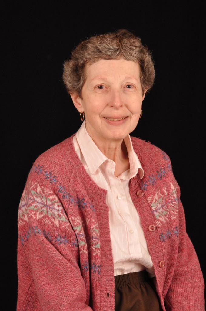 Susan Higgins
