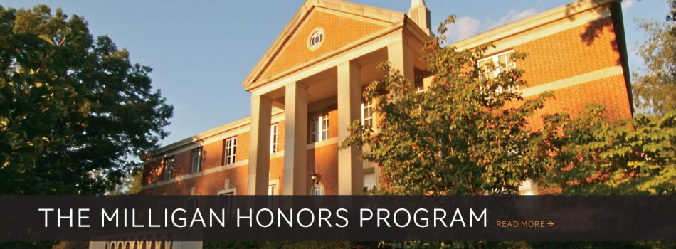 The Milligan Honors Program