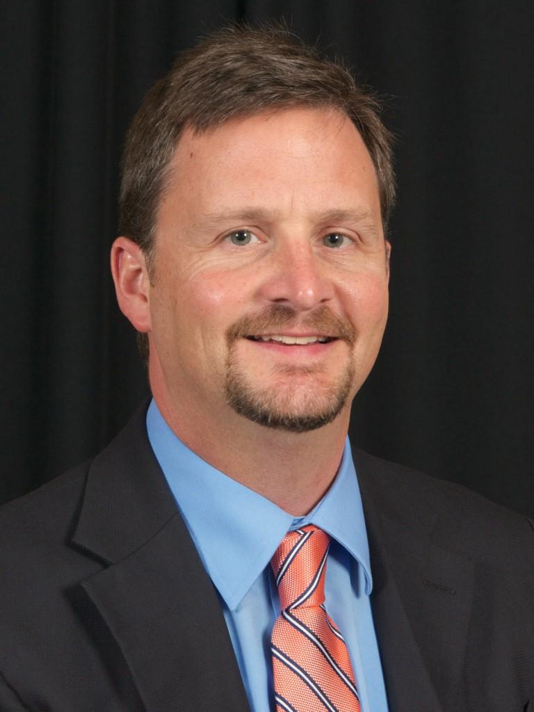 Jeff Snodgrass