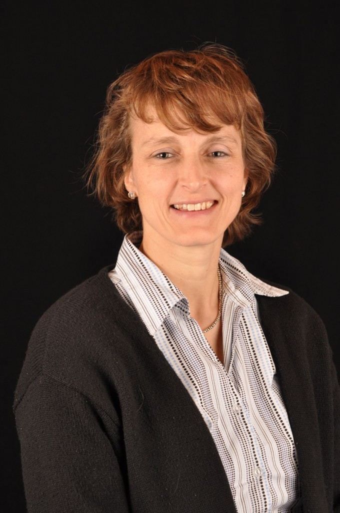 Dr. Lori Mills, professor of psychology at Milligan
