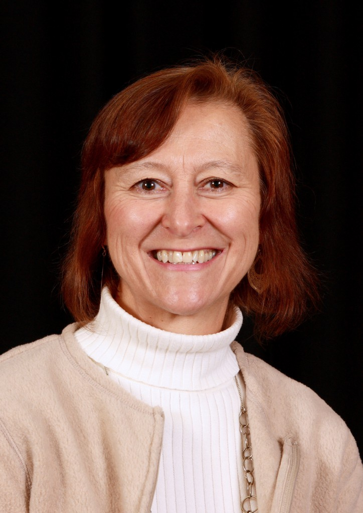 Charlene Thomas