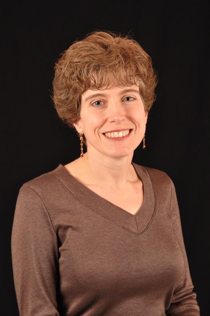 Stacy Dahlman
