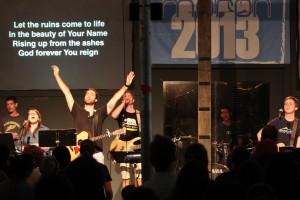 Faith & Worship