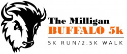 The Milligan Buffalo 5K Run/2.5K walk