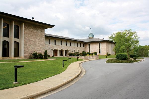 Emmanuel Christian Seminary