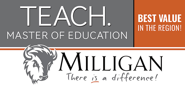 Milligan teacher education