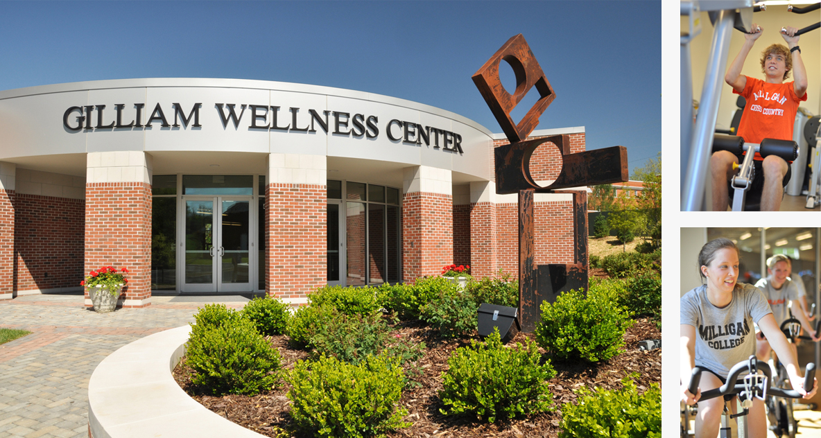 Gilliam Wellness Center