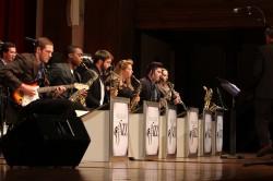 Jazz Combo @ SUB 7, McMahan Student Center