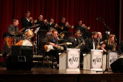 Milligan Jazz Concert @ Mary B. Martin Auditorium