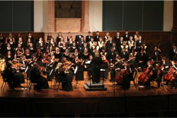 """The Music of the Seasons"" - Milligan Orchestra Concert @ Seeger Chapel"