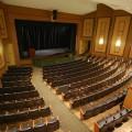 McGlothlin-Street Theatre inside the Gregory Center