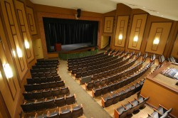 The 28th Annual Festival of One Act Plays @ McGlothlin-Street Theatre, Gregory Center