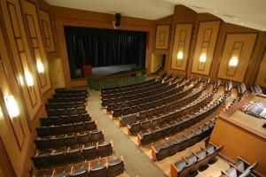 McGlothlin-Street Theatre