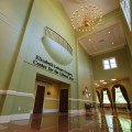 The Gregory Center - Lobby