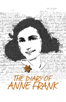 """The Diary of Anne Frank"" @ McGlothlin-Street Theatre, Gregory Center for Liberal Arts"