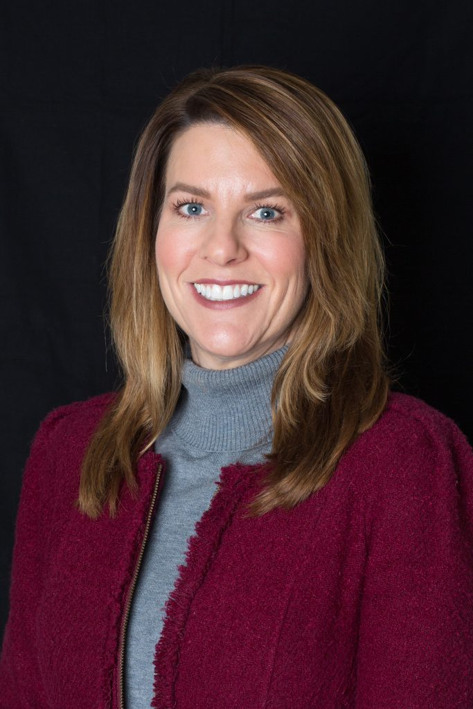 Rebecca Banton