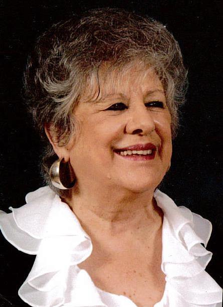 Billye Joyce Fine