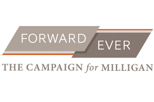 Foward Ever: The Campaign for Milligan