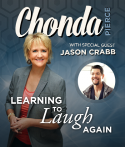 Comedy event with Chondra Pierce @ Mary B. Martin Auditorium, Seeger Chapel