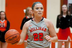 Milligan Basketball Summer Camp