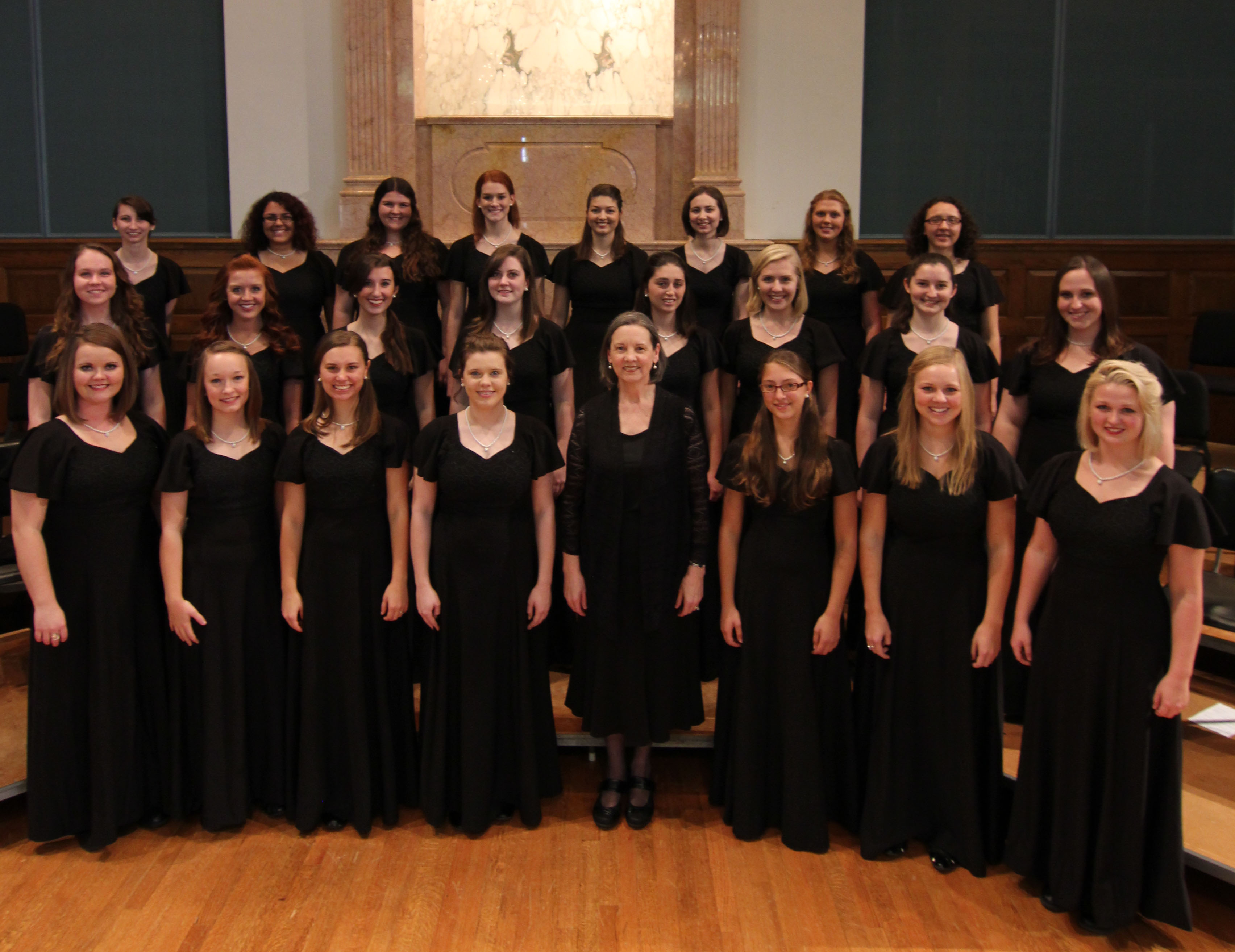"""milligan college women Milligan college, tenn (february 19, 2018) — the """"women in song"""" choral festival is back again for a second year."""