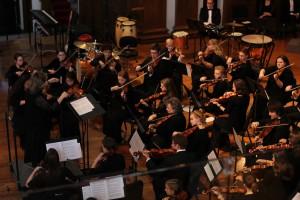 Disney concert orchestra