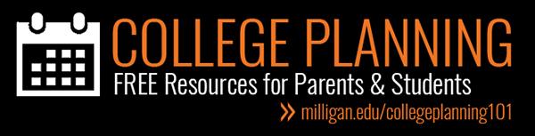 college planning web address