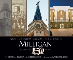 Milligan 150 book