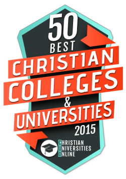50 Best Christian College & Universities 2015 | Christian Universities Online