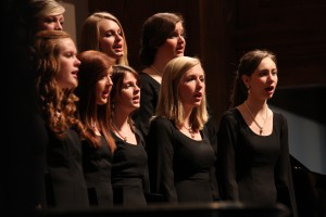women's chorale – generic