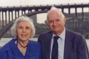 Sara and Bruce Shipley
