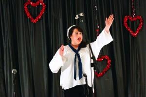 valentine's cabaret