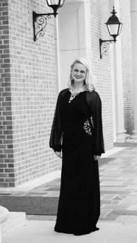 Riley Prickett, Senior Voice Recital @ Mary B. Martin Auditorium