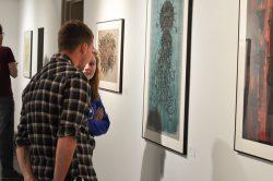 Senior Art Exhibition: Tori Duncan