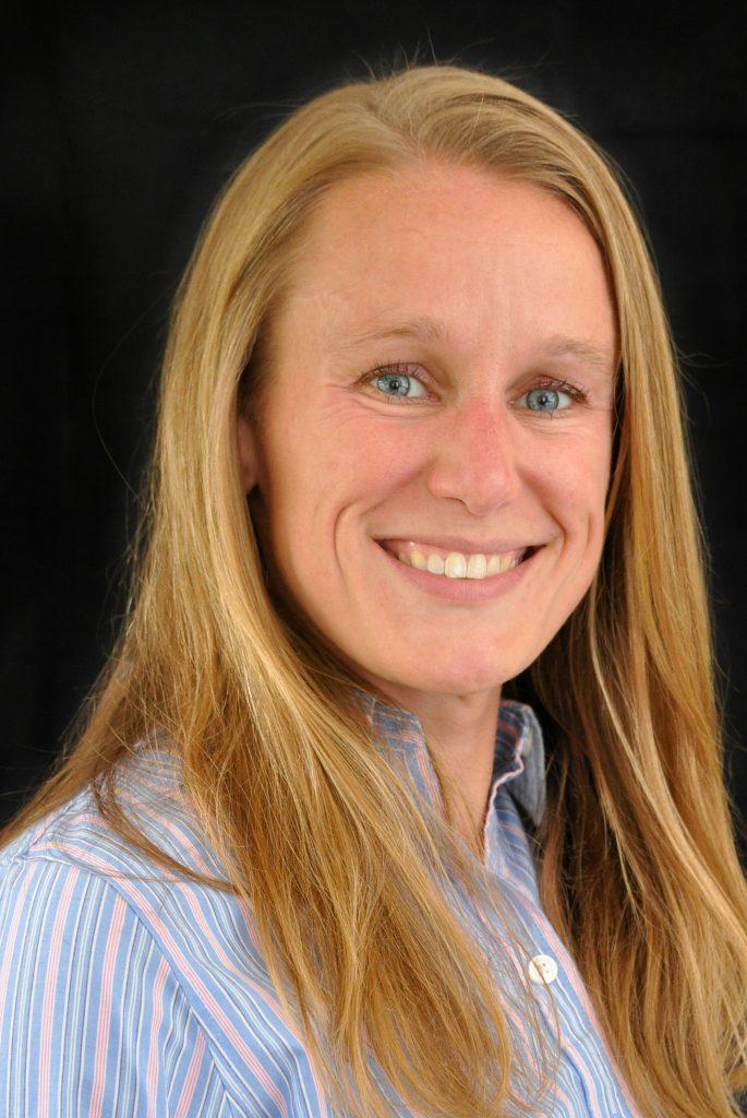 Heather Justice