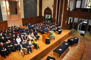 matriculation 16-17