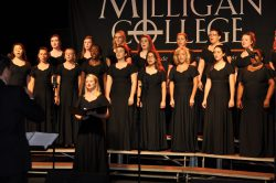 Women in Song Finale Concert @ Mary B. Martin Auditorium