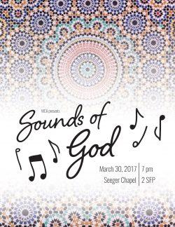 Sounds of God