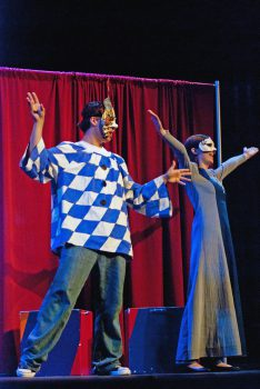 Festival of One Act Plays @ Milligan College Gregory Center, McGlothlin-Street Theatre