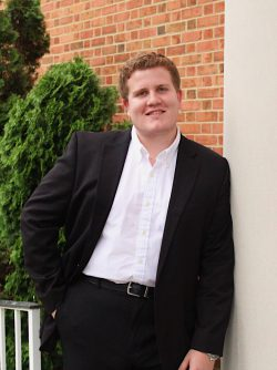 Grant Coakley, Senior Voice Recital @ Mary B. Martin Auditorium
