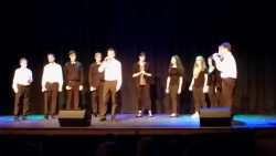 Buffalo A Cappella Bash @ Mary B. Martin Auditorium