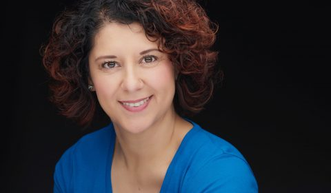 Carrie Klofach, assistant professor of musical theatre
