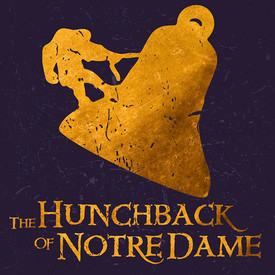 The Hunchback of Notre Dame @ Gregory Center