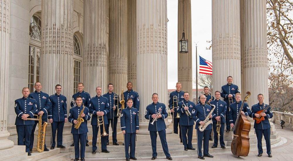 The Airmen of Note to perform at Milligan
