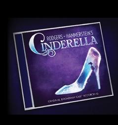 Cinderella @ Gregory Center